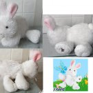WEBKINS BY GANZ / Rabbit- HM078 - PLUSH ONLY