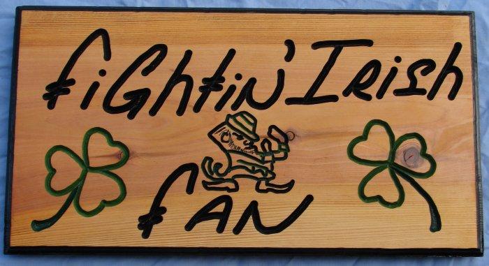 Fightin' Irish