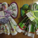 Dish Towel Angel, Kitchen Angel, Kitchen Gift, Housewarming Gift