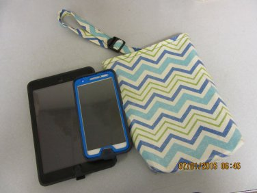 "Electronic Organizer, Car Litter Bag, Automobile Bag, Trash Bag (8""x10"")"