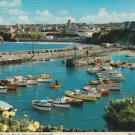 Towan Head Newquay Cornwall Postcard. Mauritron 214301
