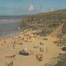 Hayle Towans Cornish Riviera Postcard. Mauritron 214306