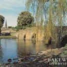 Bakewell Derbyshire Postcard. Mauritron 214320