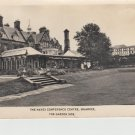 Hayes Conference Centre Swanwick Postcard. Mauritron 214322