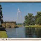 Chatsworth Lake Postcard. Mauritron 214325