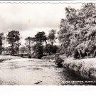 River Deveron Huntly Postcard. Mauritron 214333
