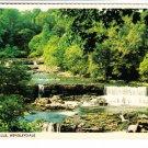 Aysgarth Falls Wensleydale Postcard. Mauritron 214347