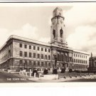 Town Hall Barnsley Postcard. Mauritron 214352