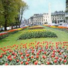 Harrogate in Spring Yorkshire Postcard. Mauritron 214369