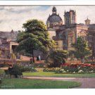 Royal Baths Harrogate Postcard. Mauritron 214376