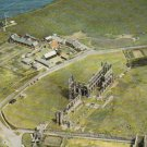 Whitby Abbey Yorkshire Postcard. Mauritron 220654