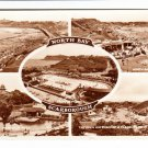 North Bay Scarborough Multiview Postcard. Mauritron 220664