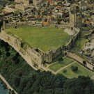 Richmond Castle from South East Postcard. Mauritron 220676