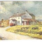 Tan Hill Inn Yorkshire Postcard. Mauritron 220693