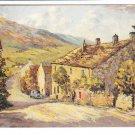 Appletreewick Wharfedale Postcard. Mauritron 220702