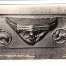 Beverley Minster Misericords Postcard. Mauritron 220722
