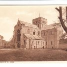 Winchester Church of St Cross Postcard. Mauritron 220737