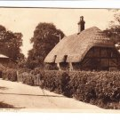 A Wayside Cottage New Forest Postcard. Mauritron 220739