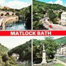 Matlock Bath Multiview Postcard. Mauritron 220751