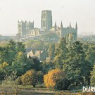 Durham Cathedral from South East Postcard. Mauritron 248300