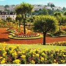Torre Abbey Gardens Torquay Devon Postcard. Mauritron 248303