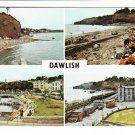 Dawlish Multiview Postcard. Mauritron 248308