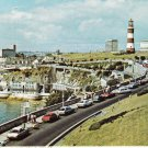 Plymouth Hoe Smeatons Tower Postcard. Mauritron 248325