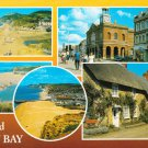 Around West Bay Multiview Postcard. Mauritron 248336