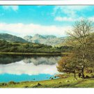Elterwater and Langdales Postcard. Mauritron 248352