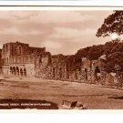 Furness Abbey Barrow Postcard. Mauritron 248355