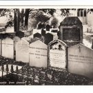 Wordsworth Grave Grasmere Postcard. Mauritron 248356