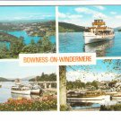 Bowness on Windermere Postcard. Mauritron 248361