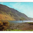 Waswater and the Screes Cumberland Postcard. Mauritron 248368