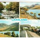 Lakeland Scenic Views Postcard. Mauritron 248371