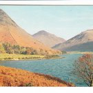 Wastwater Cumbria Postcard. Mauritron 248376