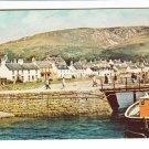 Shore Street Ullapool Scotland Postcard. Mauritron 248377