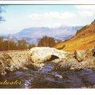 Derwentwater Old Lakeland Postcard. Mauritron 248378
