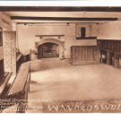 Hawkshead Grammar School Wordsworth Postcard. Mauritron 248379