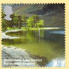 Buttermere Lake District Postcard. Mauritron 248383