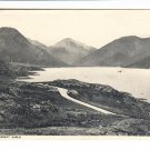 Waswater and Great Gable Postcard. Mauritron 248384