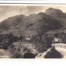 Langdale Pikes Cumbria Postcard. Mauritron 248390