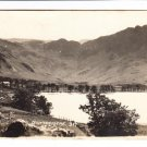 Buttermere Lake District. Two stamps on rear. Postcard. Mauritron 248407