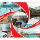 English Lakes Dated 1979 Postcard. Mauritron 248414