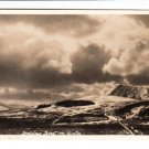 Skidlaw Forest in Winter Cumbria. Rear Reversed Postcard. Mauritron 248421