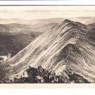 Swirrell Edge Helvellyn Cumbria Postcard. Mauritron 248425