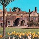 Marwell Hall Winchester Hampshire Postcard. Mauritron 248432