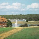 Bucklers Hard Village Beauliew River Hants Postcard. Mauritron 248441
