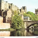 Durham Castle and Cathedral Postcard. Mauritron 248450
