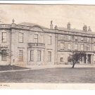 Beamish Hall Old Fragile Card dated 1905 Postcard. Mauritron 248453