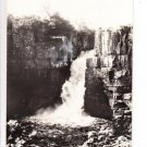 High Force River Tees Yorkshire Postcard. Mauritron 249768